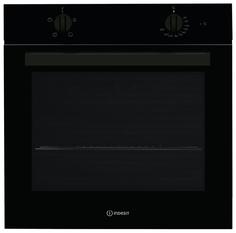 Встраиваемый электрический духовой шкаф Indesit IFW 6220 BL Black