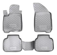 Комплект ковриков в салон автомобиля Autofamily для Dodge (NLC.13.04.210k)