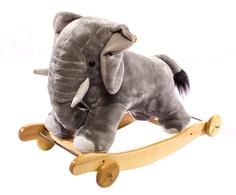 Слоник-качалка Toyland