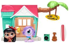 Игровой набор Disney Doorables 69420/ast69406 с 2 фигурками Лило и Стич