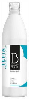 Бальзам для волос Tefia Beauty Shape Treatment 1 л