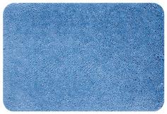 Коврик для ванной Spirella Highland Голубой, 60х90 см