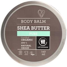 Бальзам для тела Urtekram Shea Butter Pure Organic Body Balm 140 мл
