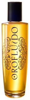 Эликсир для волос Orofluido Liquid Gold Beauty Elixir 100 мл