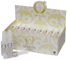 Флюид для волос Barex Italiana Olioseta Oro di Luce Fiale Ristrutturanti 15 мл x 12 шт