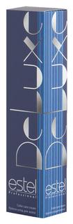 Краска для волос Estel Professional De Luxe 7/54 Русый красно-медный 60 мл