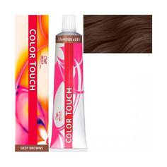 Краска для волос Wella Professionals COLOR TOUCH 6/71 Королевский соболь 60 мл