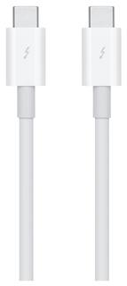 Кабели Apple для компьютеров Apple Thunderbolt 3 MQ4H2ZM/A