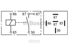 Датчик автомобильный Bosch 0332019151