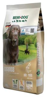 Сухой корм для собак Bewi Dog Balance, птица, 12.5кг