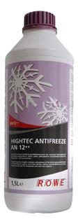 Антифриз Rowe Hightec Розовый Концентрат -37 1.5л