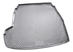Коврик в багажник автомобиля для Hyundai Autofamily (NLC.20.40.B10)