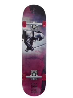 Скейтборд Larsen 79 x 20 см Street 3
