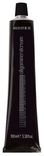Краска для волос Selective Professional Oligomineral 7.01 Блондин пепельный 100 мл