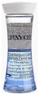 Средство для снятия макияжа Payot Demaquillant Instantane Yeux 125 мл