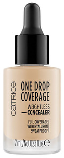 Консилер Catrice One Drop Coverage Weightless Concealer 020 7 мл