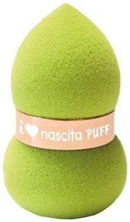 Спонж для макияжа Nascita Make-Up Sponge Puff