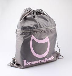 Мешок для обуви Котофей 02808042-24 40*50 для девочек