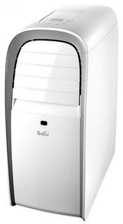 Кондиционер мобильный Ballu Smart E BPAC-09 CE_Y White