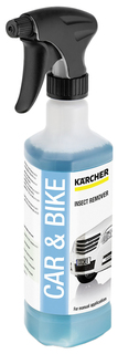 Очиститель для стекол Karcher 500мл 62957620
