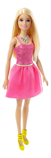 Кукла Barbie из серии сияние моды T7580 DGX82