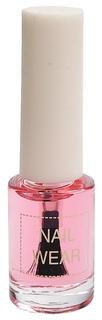 Средство для ухода за ногтями The Saem Nail Wear Tone-up Pink Base 7 мл