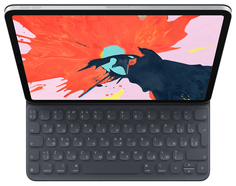 "Клавиатура для планшетов Smart Keyboard Folio для 11"" iPad Pro черная MU8G2RS/A Apple"
