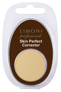 Корректор для лица Limoni Professional Skin Perfect Corrector 02 1,5 г