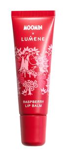 Бальзам для губ Lumene Moomin raspberry lip balm 10 мл