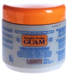 Антицеллюлитное средство GUAM Fanghi dAlga 400 мл