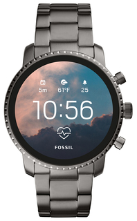 Смарт-часы Fossil Explorist FTW4012