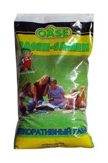 Семена Газон СТАНДАРТ Быстро восстанавливающийся, 1 кг Зеленый ковер