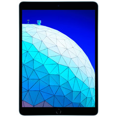 "Планшет Apple iPad Air (2019) Wi-Fi 10.5"" 256Gb Space Grey (MUUQ2RU/A)"