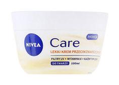 Крем для лица Nivea Care Антивозрастной 100 мл