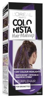 LOreal Colorista Hair Makeup