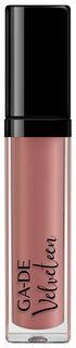 Блеск для губ Ga-De Velveteen Ultra Shine Lip Gel 407 Love Letter 6,5 мл