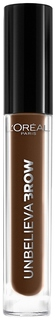 Тинт для бровей L'OREAL PARIS Unbelieva Brow 107 Dark Brunette 3,4 мл