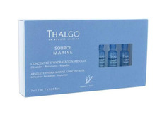 Концентрат для лица Thalgo Absolute Hydra-Marine Concentrate 7*1,2 мл