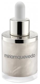 Эликсир для волос Miriamquevedo Glacial White Caviar Hydra Pure Precious Elixir 50 мл
