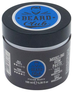Средство для укладки волос Beard Club Modeling Gum Paste 100 мл Kaypro