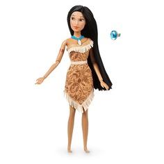 Кукла Disney Покахонтас с кольцом Принцесса Диснея B01657