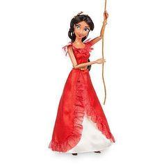 Кукла Disney Елена Принцесса Диснея B01BOYC13Y