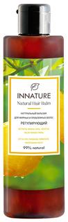 Бальзам для волос iNNature Регулирующий 250 мл
