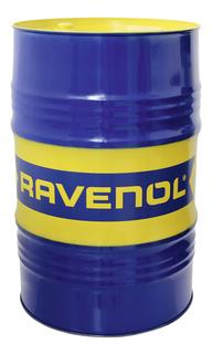 Антифриз RAVENOL G12+ желто-зеленый концентрат 60л