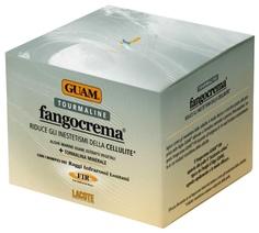 Антицеллюлитное средство GUAM Tourmaline Fangocrema 300 мл