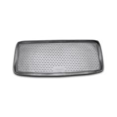 Коврик в багажник Element для INFINITI QX56, 2010-2013/QX80 2013, полиуретан