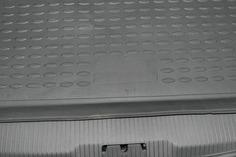 Коврик в багажник Element для OPEL Vectra 2003-2008, полиуретан