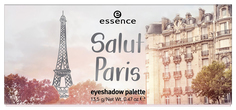 Тени для век Essence Salut Paris 02 13,5 г