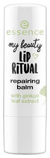 Бальзам для губ Essence My beauty lip ritual 01 repairing 4,8 г