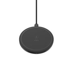 Беспроводное зарядное устройство Belkin BoostUp Pad 10W Black